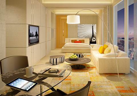 excell interior design